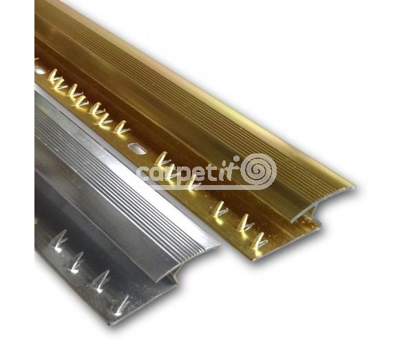 Zig Zag Door Bar 2.4m length
