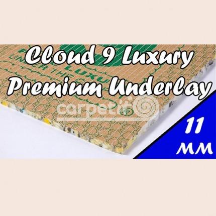 Cloud 9 Cumulus 11 mm Underlay