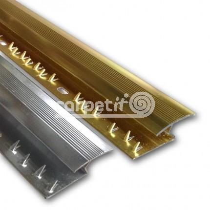 Zig Zag Door Bar 0.9m length