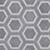Gripstar Honeycomb grey