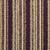 Rio stripe 614 Plum