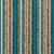 Rio stripe 683 Aqua